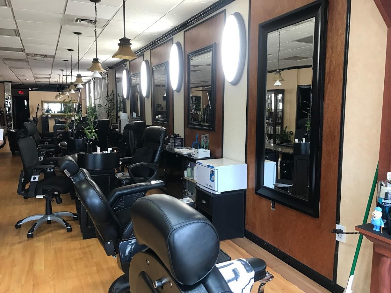 Genesis Hair Studio and Day Spa