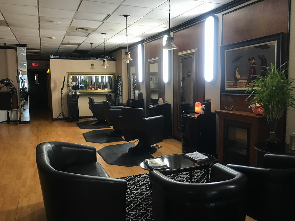Genesis Hair Studio and Day Spa
