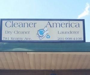 Cleaner America