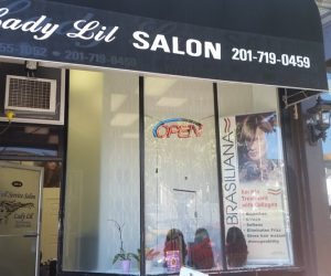 Lady Lil Salon