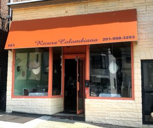 Ricura Colombiana Restaurant and Bakery