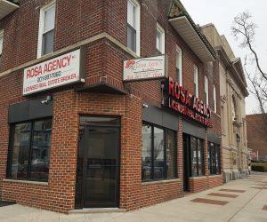 Rosa Agency, Inc.