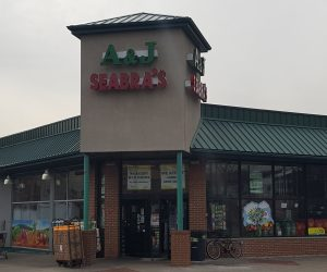 A.J. Seabra Supermarket