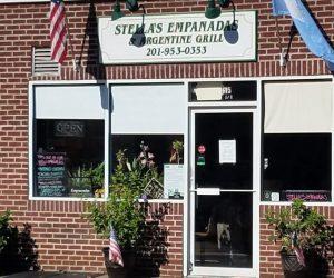 Stella's Empanadas & Argentine Grill